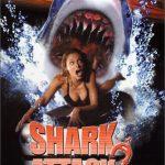 Shark attack 25